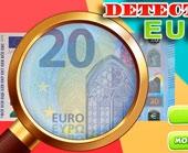 Игра Поиск Отличий на Евро фото