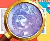 Игра Найди Отличия на Банкнотах фото