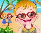 Игра Малышка Хейзел и Модная Вечеринка фото