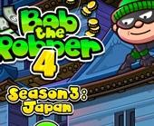 Игра Воришка Боб 4 в Японии фото