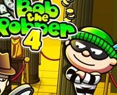 Игра Bob the Robber 4 фото