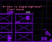 Игра Superfighters фото
