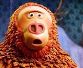 Игра Мистер Линк: Потерянное звено эволюции фото