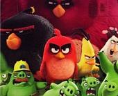 Игра Angry Birds в кино 2 фото