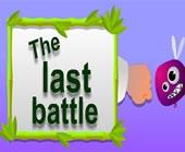Игра Кликер Последней Битвы фото