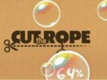 Игра Cut the rope 2 фото