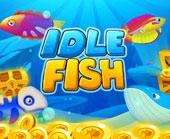 Игра Эволюция рыбы: Кликер фото