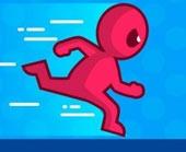 Игра Run Race 3D фото
