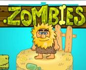 Игра Адам и Ева Против Зомби фото
