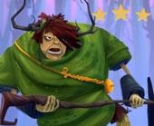Игра Сказочный Патруль: Пазл с Лешим фото