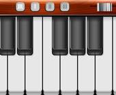 Игра Симулятор Плиток Пианино фото