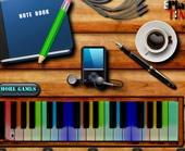 Игра Пианино: Виртуальные Клавиши фото