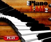 Игра Музыкальные Инструменты: Пианино фото