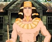 Игра Прятки в Доме Фараона: Поиск Предметов фото