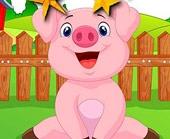 Игра Прятки на Ферме с Животными фото