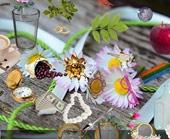 Игра Весенние Прятки: Скрытые Объекты фото