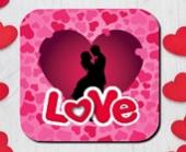 Игра День Святого Валентина: Искать Сердца фото