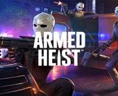 Игра Armed Heist фото