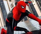 Игра Человек-Паук: Вдали от Дома фото