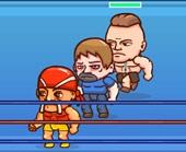 Игра Ринг Чемпионов фото