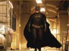 Игра Бэтмен: Начало фото