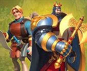 Игра Rise of Kingdoms фото