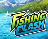 Игра Fishing Clash фото