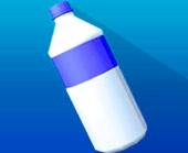 Игра Bottle Flip 3D фото