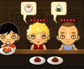 Игра Sushi Bar фото