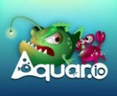 Игра Aquar io | Акварио фото
