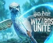 Игра Harry Potter Wizards Unite фото
