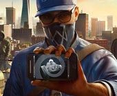 Игра Watch Dogs 3 фото