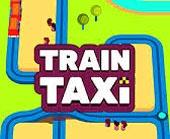 Игра Train Taxi фото