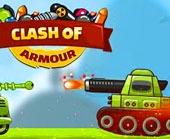 Игра Clash Of Armour | Битва Башен ио фото