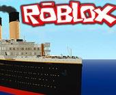 Игра Роблокс Титаник фото