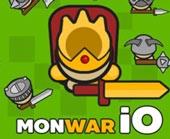 Игра Monwar io | Монвар ио фото