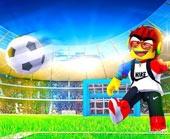 Игра Роблокс Футбол фото