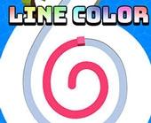 Игра Line Color фото