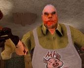 Игра Mr. Meat фото