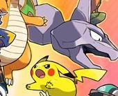 Игра Pokemon Masters фото