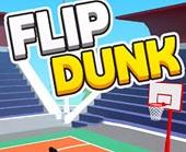 Игра Flip Dunk фото