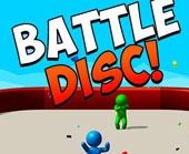Игра Battle Disc фото