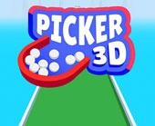 Игра Picker 3D фото