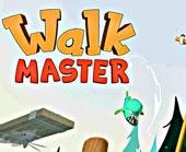 Игра Walk Master фото
