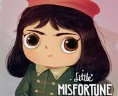 Игра Little Misfortune фото