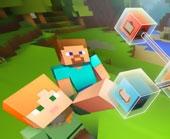 Игра Minecraft Trial фото