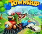 Игра Township (Город и Ферма) фото