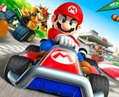 Игра Mario Kart Tour фото