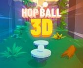 Игра Hop Ball 3D фото