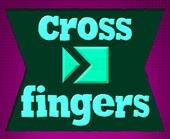 Игра Cross Fingers фото